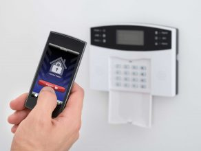 Alarm systems and monitoring
