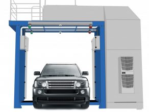 Car and Truck Scanners